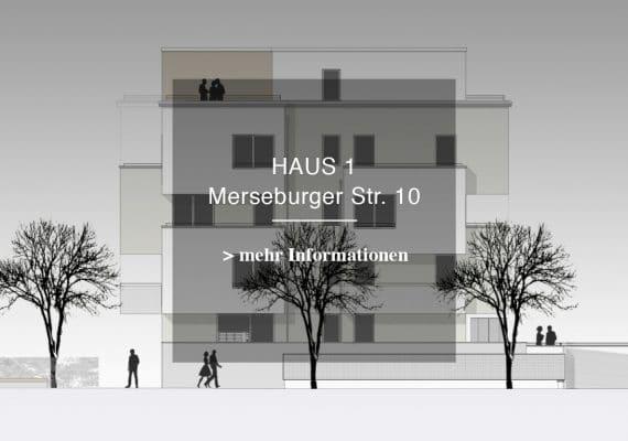 Haus 1 – MERSEBURGER STR. 10