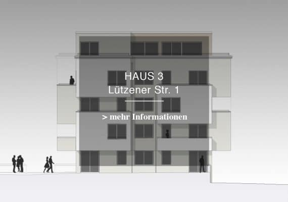 Haus 3 – LÜTZENER STR. 1
