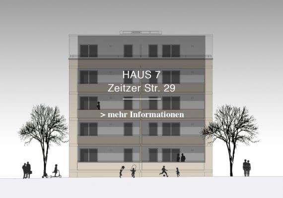 Haus 7 – ZEITZER STR. 29